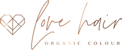 Love Hair Logo